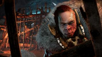 Брутальные воители и опасные хищники в новом трейлере Far Cry: Primal
