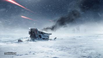 Грядущее бесплатное DLC к Star Wars: Battlefront добавит в игру новую карту, приватные матчи и другое