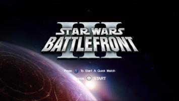 Несколько новых коротких видео из отмененной Star Wars: Battlefront 3