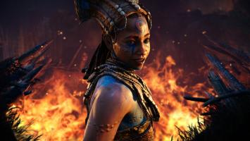 Разработчики Far Cry: Primal при создании языка для персонажей обратились за помощью к лингвистам
