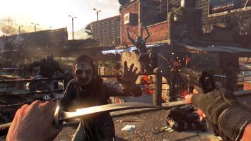 Избранные карты сообщества станут доступны в консольных версиях Dying Light