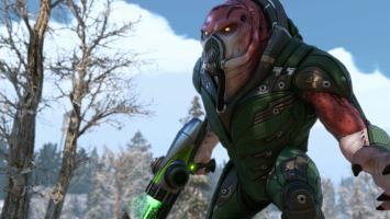 Firaxis наняла лучших моддеров XCOM из сообщества игроков для работы над XCOM 2