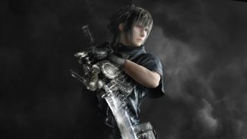 В Final Fantasy 15 можно по неосторожности поджечь союзников