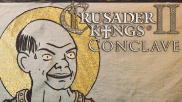 Paradox объявила дату релиза дополнения Crusader Kings 2: Conclave