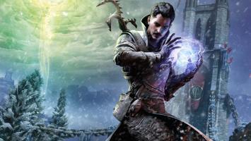Сценарист Dragon Age Дэвид Гейдер покинул студию BioWare