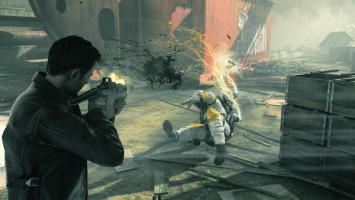 Quantum Break получила рейтинг для PC