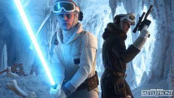 В Star Wars: Battlefront появится Звезда смерти, Облачный город и Дворец Джаббы