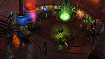 Torment: Tides of Numenera уже появилась в раннем доступе Steam