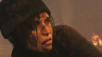 Rise of the Tomb Raider на PC выглядит превосходно