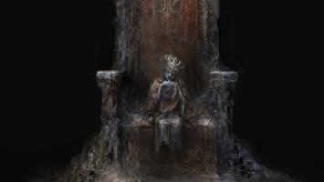 Прекрасный и мрачный мир на новых скриншотах Dark Souls 3