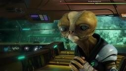 В следующем месяце выходит первое крупное дополнение к Galactic Civilizations 3