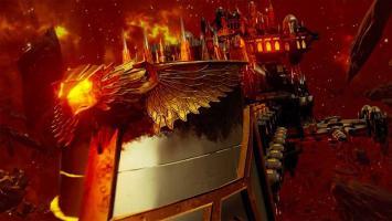 Готический сектор в сюжетном трейлере Battlefleet Gothic: Armada