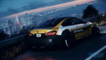Обновление Showcase принесет массу полезного контента в Need for Speed