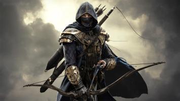 """Релиз DLC """"Гильдия Воров"""" для The Elder Scrolls Online состоится в марте"""
