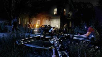 Внушительные масштабы новой локации в трейлере Dying Light: The Following