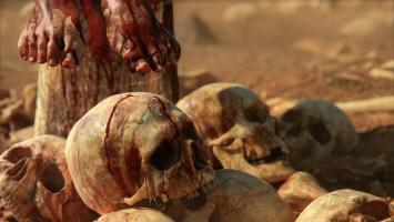 Conan Exiles будет содержать наготу и жертвоприношения