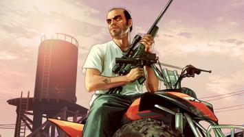 По миру отгружено уже более 60 миллионов копий GTA 5