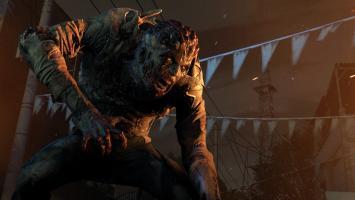 Вернитесь в образ зомби в Dying Light: The Following