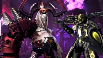 Разработчики Borderlands представили новых героев Battleborn
