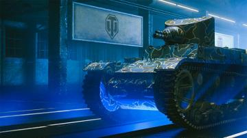 Как в Москве запускали World of Tanks на PlayStation 4