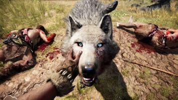 Подробный геймплейный трейлер Far Cry: Primal