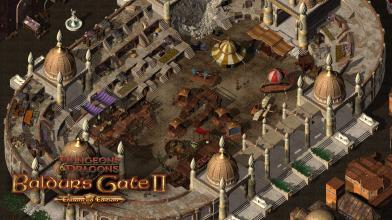 Сценарист Dragon Age присоединился к разработчикам Baldur's Gate