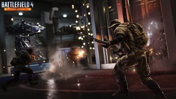 Вероятно, скоро будет анонсирован новый контент для Battlefield 4
