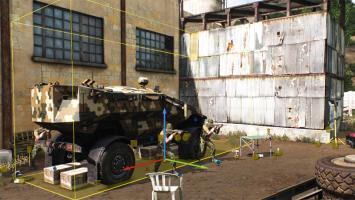 Разработчики Arma 3 рассказали о новом редакторе сценариев
