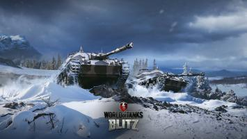 Вышло обновление 2.6 для World of Tanks Blitz