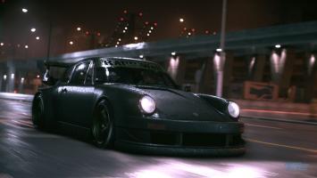 Need for Speed получит МКПП в ближайшем апдейте. Подтвержден релиз игры на PC с новыми подробностями