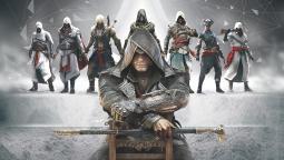 """Полноценного сиквела Assassin's Creed в 2016 году не будет потому, что Ubisoft """"пересматривает"""" франчайз"""