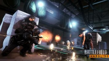 Battlefield: Hardline почти мертва, а онлайн на PC упал до 1000 человек