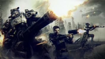 Информация о грядущем DLC к Fallout 4 уже не за горами