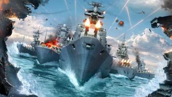 В World of Warships появится новый режим
