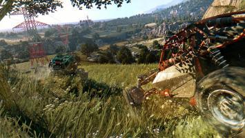 Dying Light: The Following отлично работает на PC, но имеет некоторые проблемы на консолях