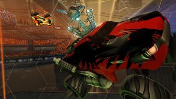 Разработчики Rocket League обсудили версию игры для Xbox One