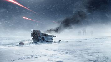 Star Wars: Battlefront на PC продолжает терять пользовательскую базу