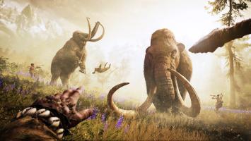 Древний мир в дневниках разработчиков Far Cry: Primal