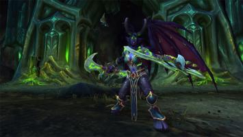 С выходом дополнения Legion изменятся минимальные требования World of Warcraft