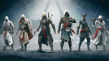 Ubisoft может отказаться от ежегодного выпуска Assassin's Creed