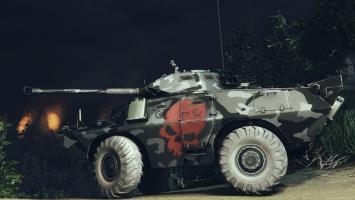 В Armored Warfare пройдет марафон в честь 23 февраля