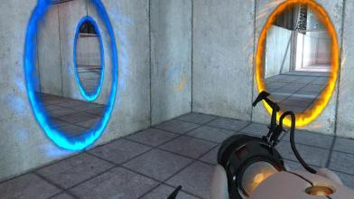 Portal, какой мы ее никогда не знали