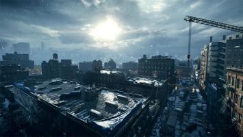 Технологии The Division могут быть использованы в других играх Ubisoft