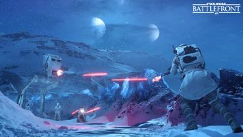 Вышло февральское обновление Star Wars: Battlefront
