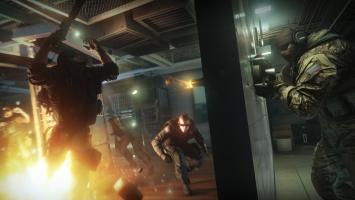 Серверный апдейт улучшил рейтинговые игры в Rainbow Six: Siege