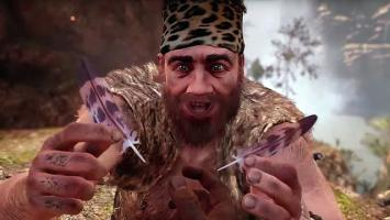 В Far Cry: Primal нашлось место пасхалке на тему Assassin's Creed