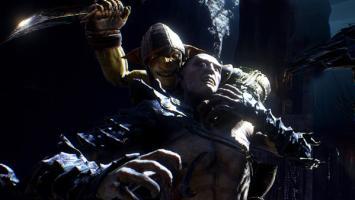 Варианты окружения на новых скриншотах Styx: Shards of Darkness