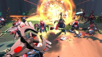 Gearbox вкладывает в Battleborn больше ресурсов, чем в Borderlands и Borderlands 2