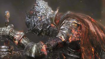 Узнайте, какого цвета Тьма, в трейлере Dark Souls 3