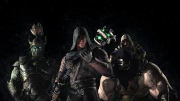 Mortal Kombat X окунется в атмосферу Средневековья